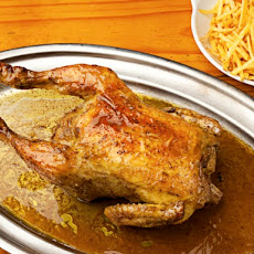 Cook the Book: Ferran Adrià's Roasted Chicken