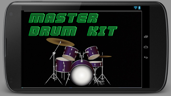 Drum Kit Free- screenshot