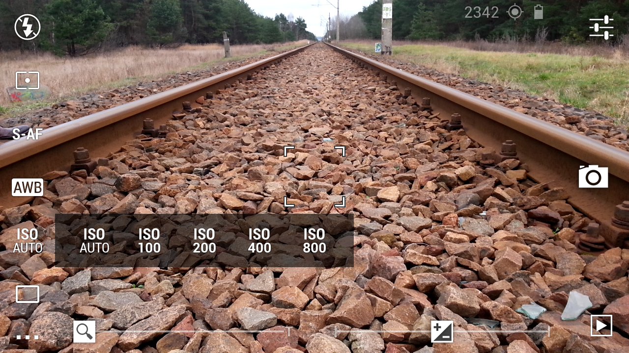 DSLR Camera Pro Screenshot 2