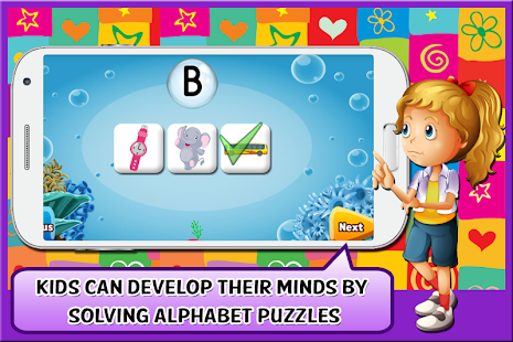Animal Alphabet for Kids- screenshot thumbnail