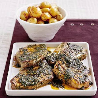 Good Spices For Tuna Fish Recipes