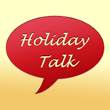Holiday Talk