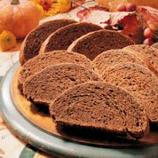 Old-World Rye Bread