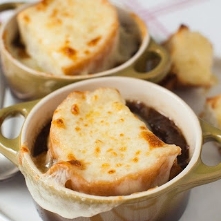 Au Jus With French Onion Soup Recipes