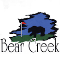 Bear Creek Golf Tee Times icon