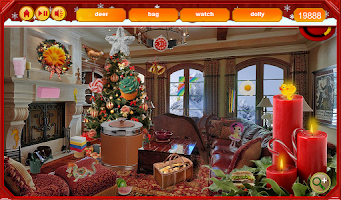 Screenshot of Christmas Time HO Free