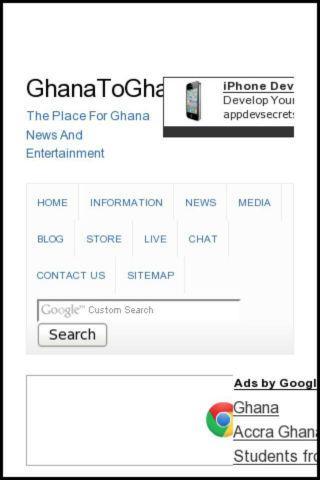 GhanaToGhana.Com