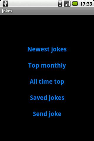 Jokes