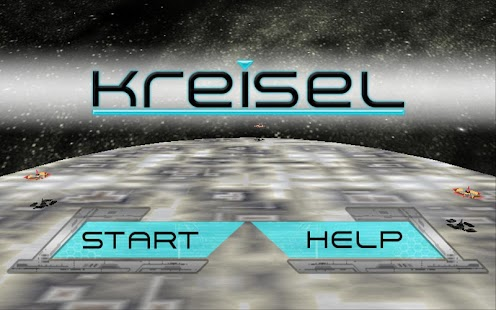 Kreisel - screenshot