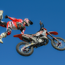Freestyle by Wim Moons - Sports & Fitness Motorsports