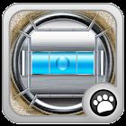 BubbleLevel icon