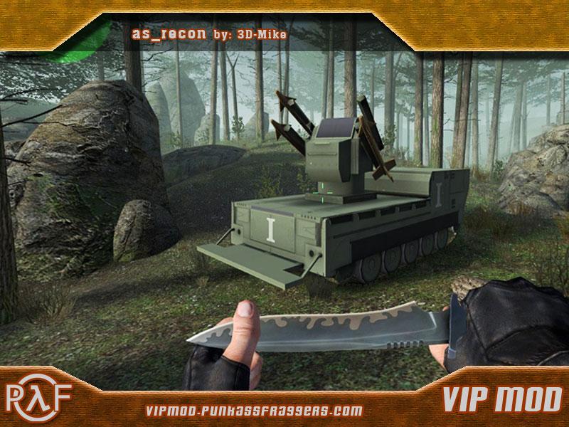 VIP Mod
