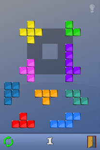 Blocks Pro - screenshot