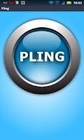 Screenshot of Plinger