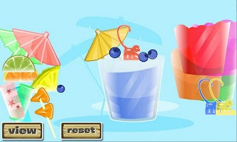Screenshot of Cool Juice Designer