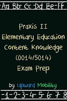 Screenshot of Praxis EE-CK Exam Prep