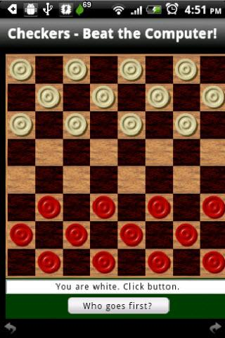 History Of Checkers