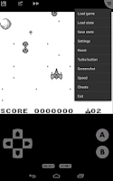 Screenshot of John GBC Lite - GBC emulator
