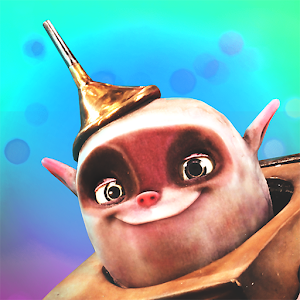 Cheats The Boxtrolls: Slide