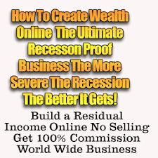 How To Create Wealth Online