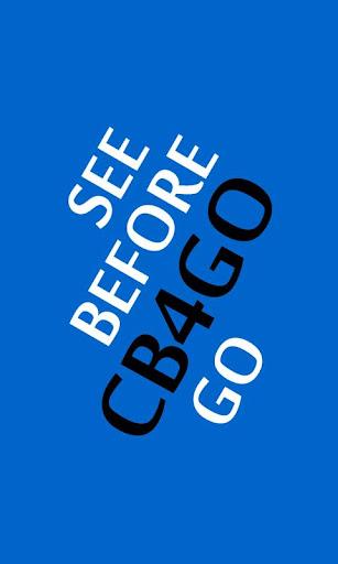 CB4GO Epcot