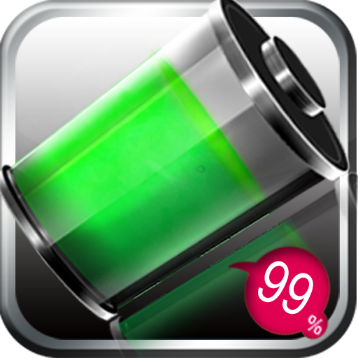 電池通知及部件 工具 App LOGO-APP試玩