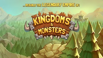 Screenshot of Kingdoms & Monsters (offline)