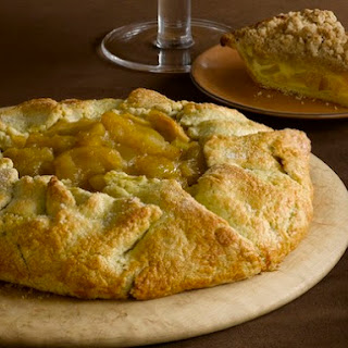 Maida's Big Apple Pie
