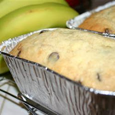 Chocolate Chip Banana Bread I