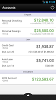 Screenshot of Safe 1 Credit Union