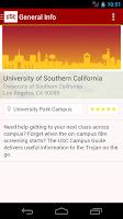Screenshot of SC Guide