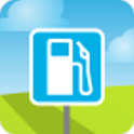 Simple MPG icon