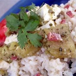 Thai Eggplant Tofu Recipes