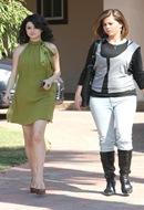 Selena Gomez, Mandy Teefy