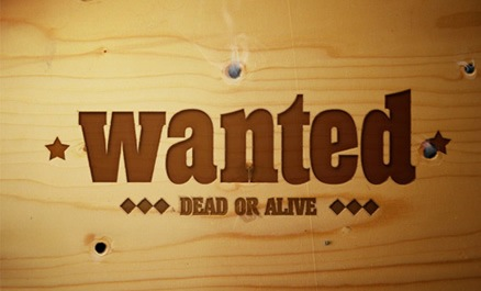 wanted madera