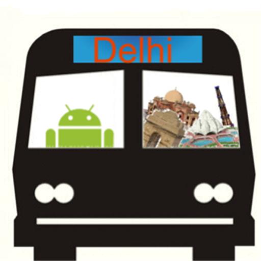Pocket Conductor - Delhi LOGO-APP點子