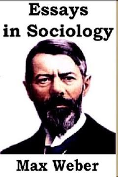 max weber essays sociology