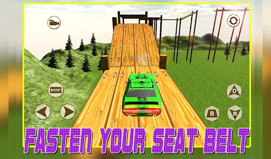 Car Drive : Speed Survival - screenshot