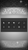 Screenshot of Vintage Style Live LockerTheme