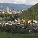 Austrian Cityscapes Wallpaper