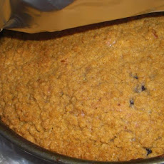 Best Blueberry Buckle (Blueberry Crumb Cake)