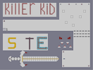 Thumbnail of the map 'killerkidste'