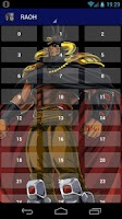 Screenshot of Hokuto no Ken SoundBoard