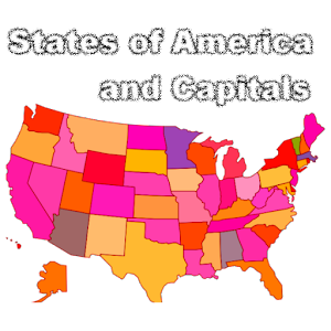 Quiz: States (US) and Capitals Hacks and cheats