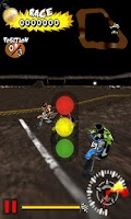 Screenshot of eXtreme MotoCross 2 Free