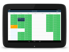 Screenshot of iGolfinstructor