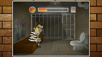 Screenshot of Escape-jail break