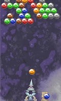 Screenshot of Bubble Shooter Ralph´s World