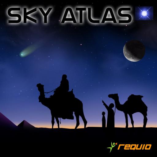Sky Atlas