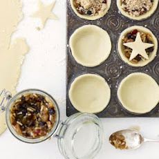 From-the-freezer Mince Pies